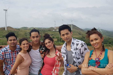 PHOTOS: Pusong Ligaw cast in 2017 Summer SID
