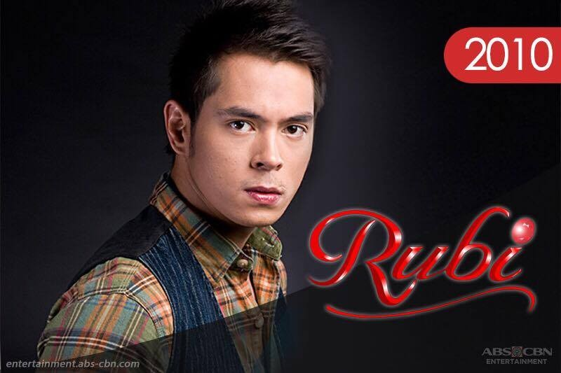 Jake Cuenca's 12 Most Unforgettable Teleserye Roles