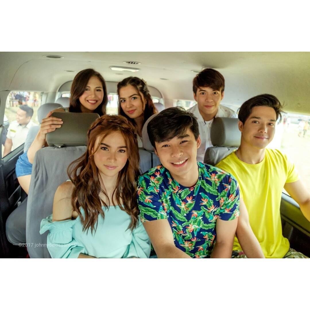 PHOTOS: The cast of Kung Kailangan Mo Ako in 2017 Summer SID