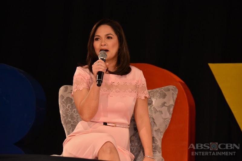 PHOTOS: Bet On Your Baby Season 3 Presscon with Judy Ann Santos-Agoncillo