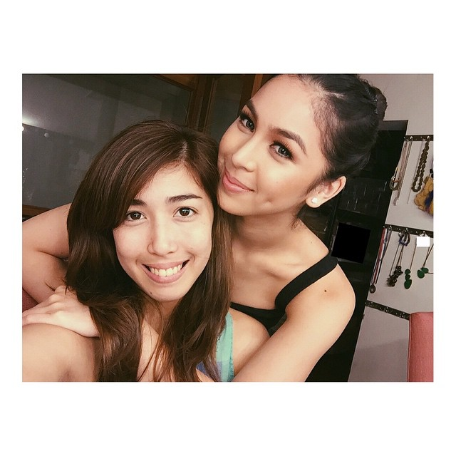 IN PHOTOS: Prettiest & Sexiest Celeb Siblings That Can Be Our Goals In Everything