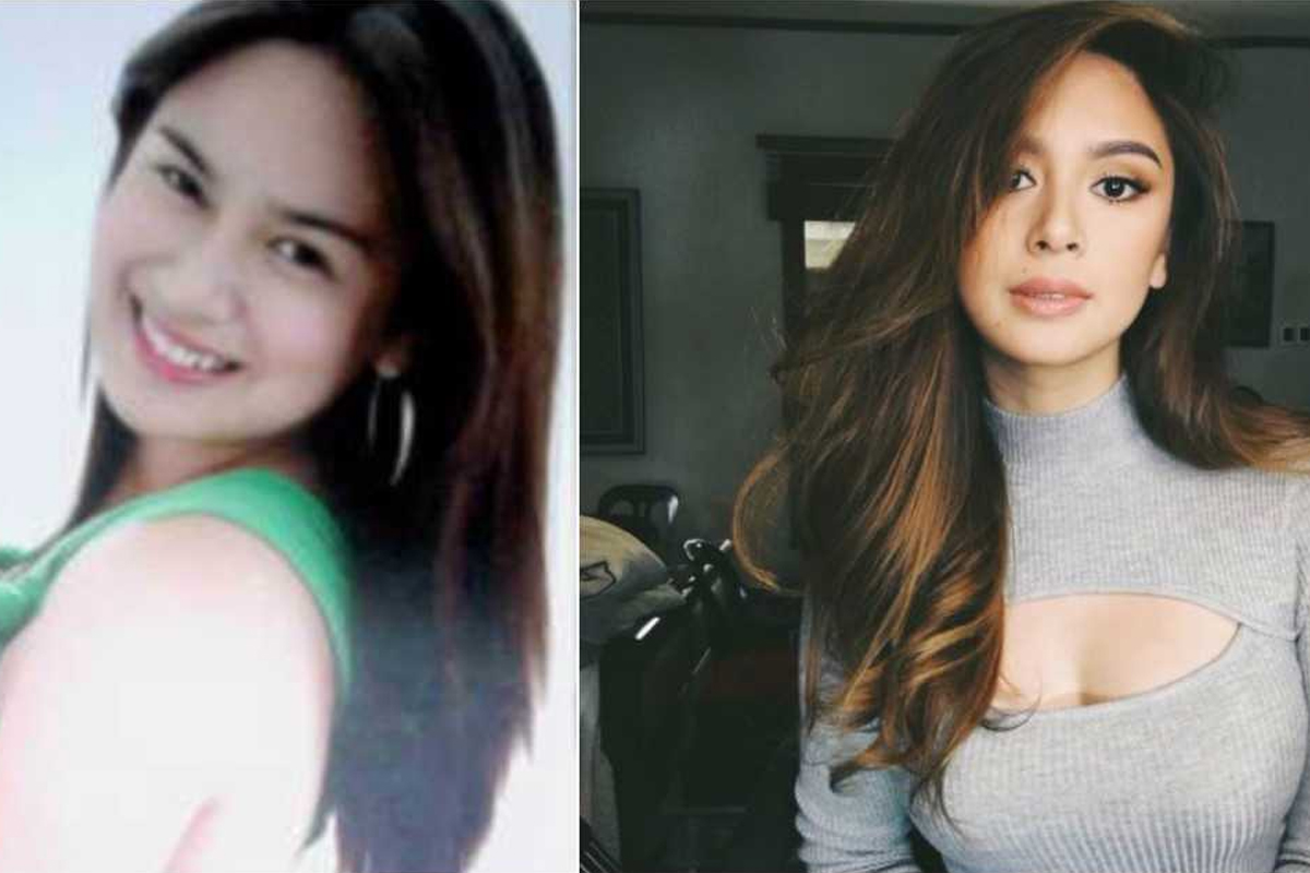 10 Celebrity Transformations That Shocked Us All