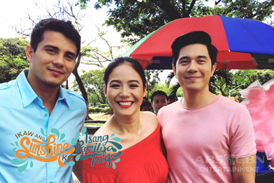 PHOTOS: The Promise Of Forever stars in 2017 Summer SID