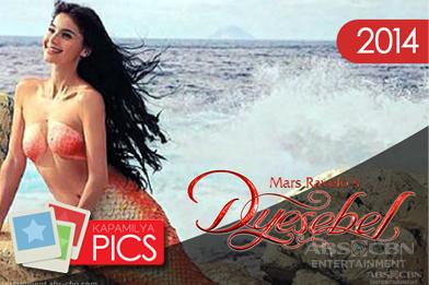 LOOK: Kapamilya Mermaids