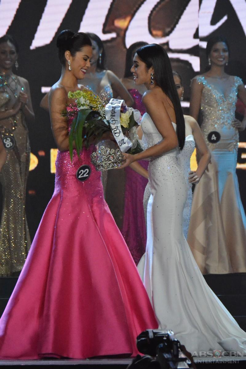 PHOTOS: Binibining Pilipinas Supranational 2017 is Chanel Olive Thomas
