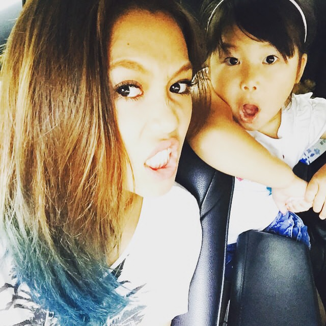 17 Celeb Moms Slaying Motherhood Like A Pro