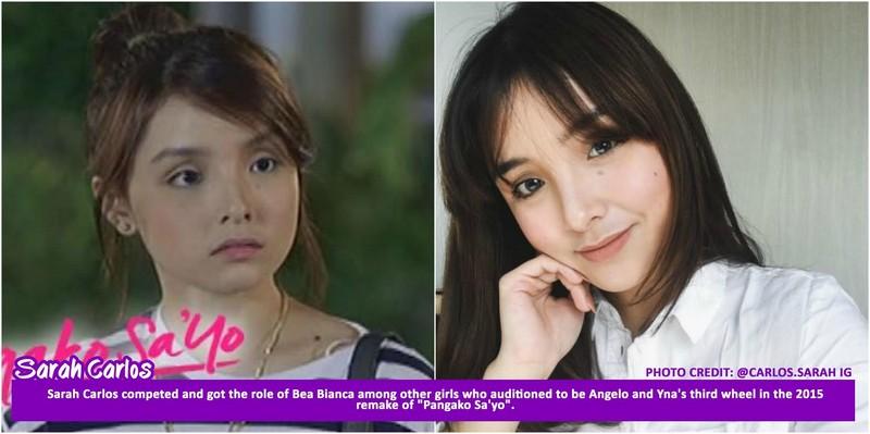 7 Kapamilya Actresses with innocent faces who became effective kontrabidas