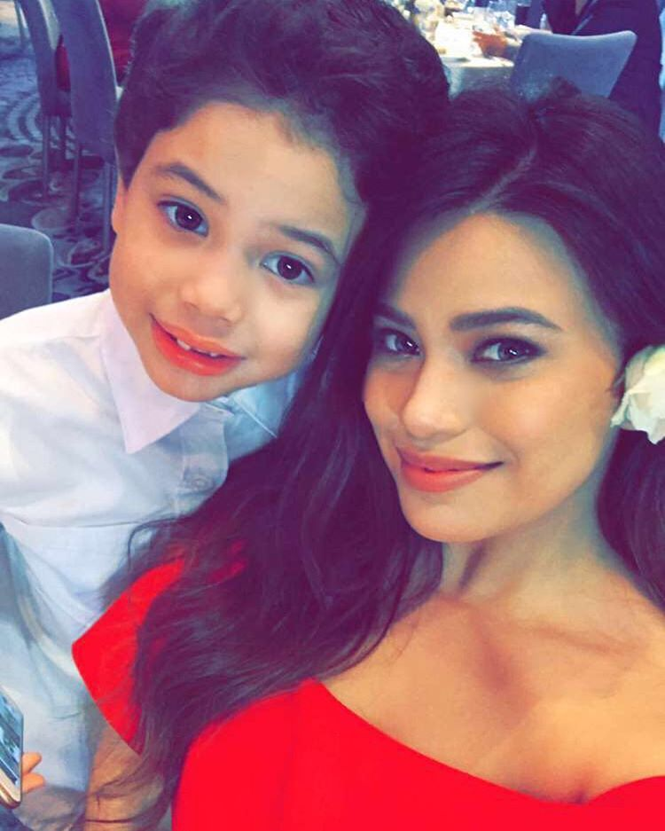 11 Celeb Kids That Are Definitely Taking After Their Parents' Good Looks