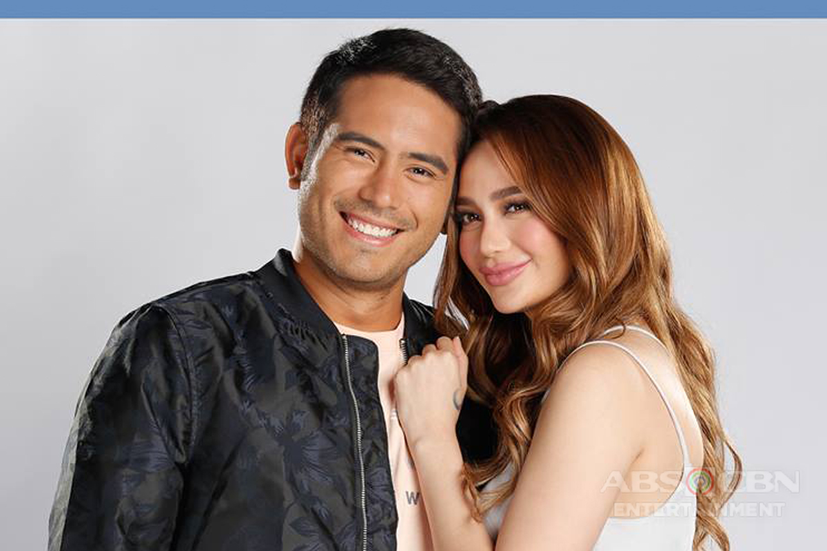 PHOTOS: 'Can We Still Be Friends' Pictorial