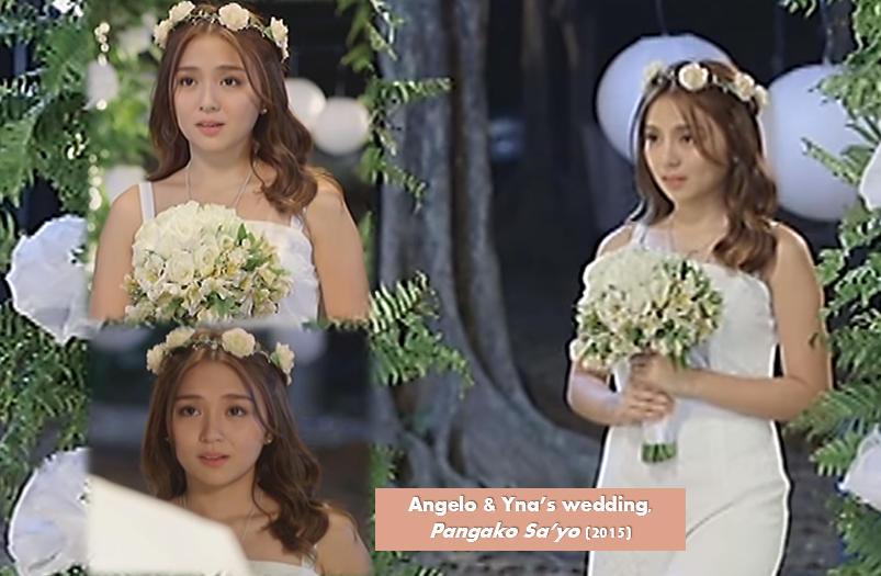 16 of the most beautiful brides in Kapamilya teleseryes!