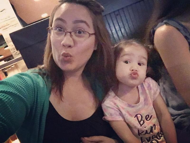 12 Celebrity Moms Slaying Single Parenthood