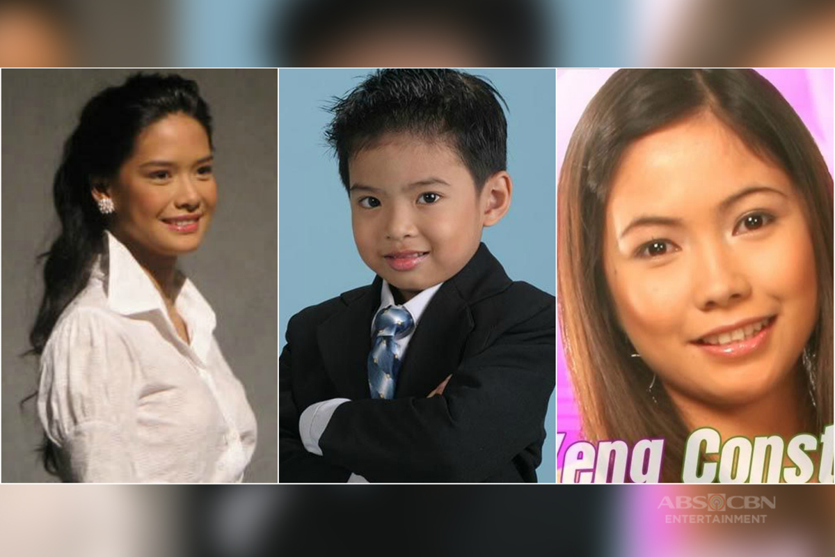 17 Pinoy Celebrities Who Gained Stardom Through Reality TV Shows
