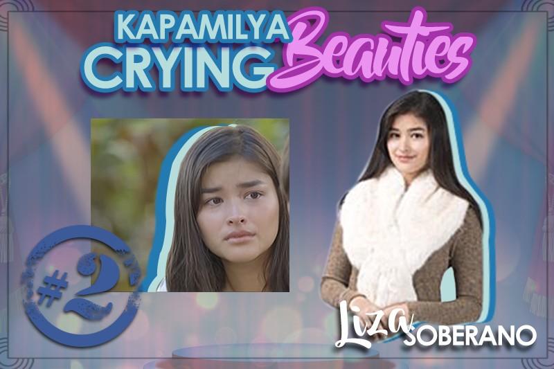 Kapamilya Poll: Kathryn named top crying beauty!