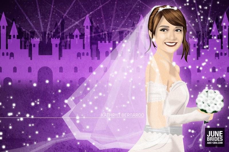 The Kapamilya June Brides