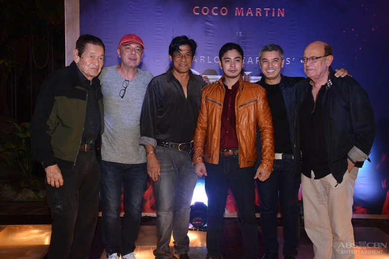 Ang Panday Cast 2017