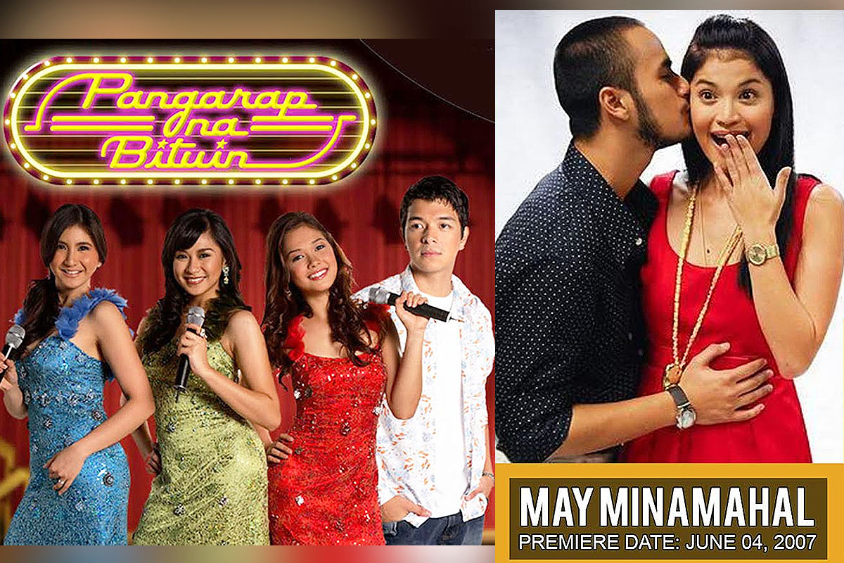 12 Kapamilya teleseryes you won't believe are now 10 YEARS OLD!