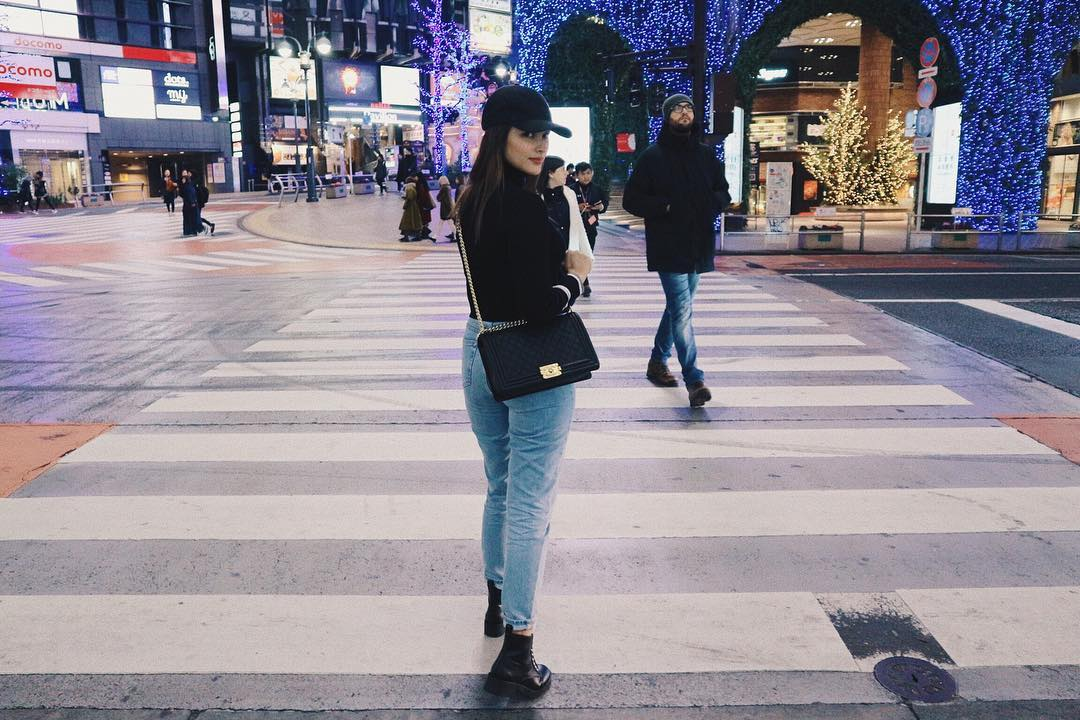 SPOTTED: Best OOTD photos of your fave Kapamilya stars in another country