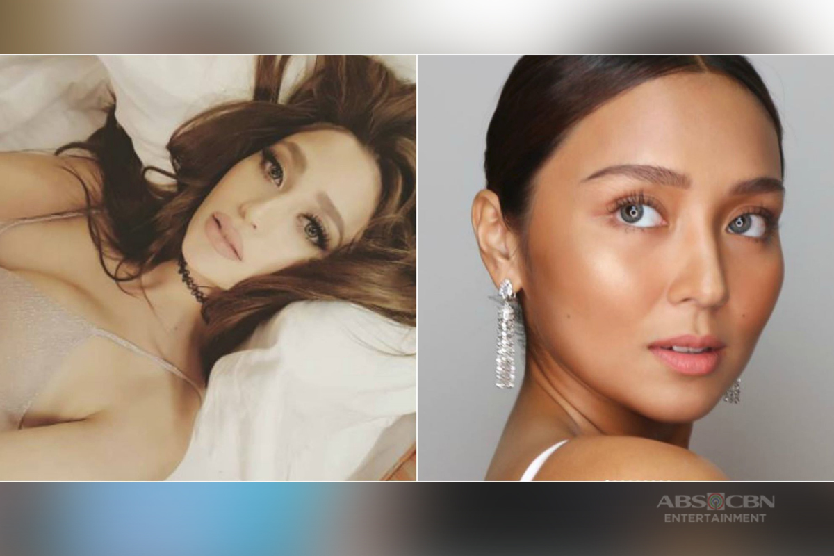 #KilayGoals: Celebrities with the best eyebrows