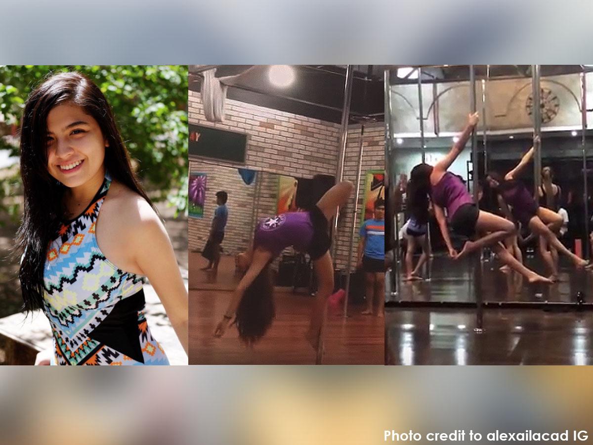 WOW! 6 Kapamilya celebs who surprisingly know how to pole dance!