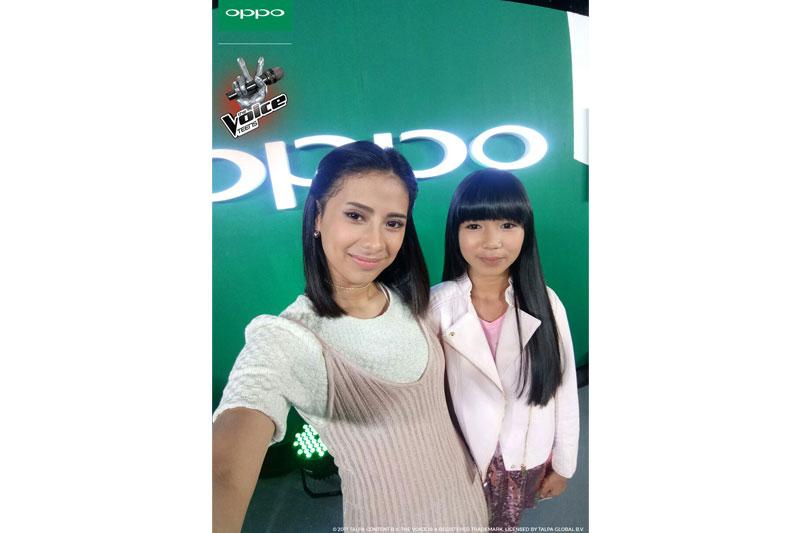 LOOK The OPPO Best Moments of The Voice Teens Champion Jona Soquite  1