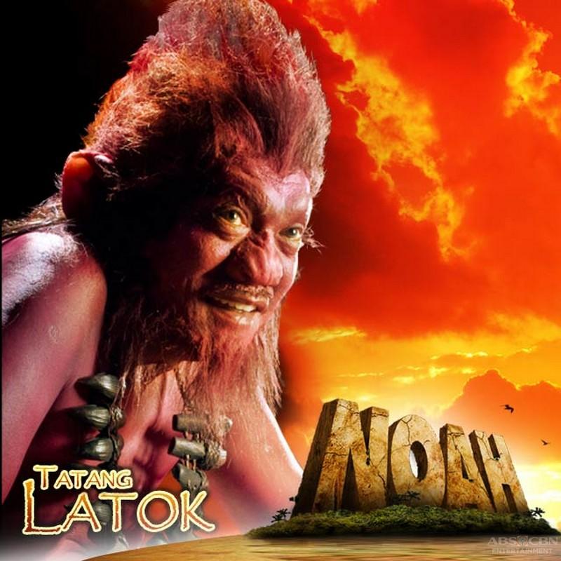 Kapamilya Throwback: Noah (2010)