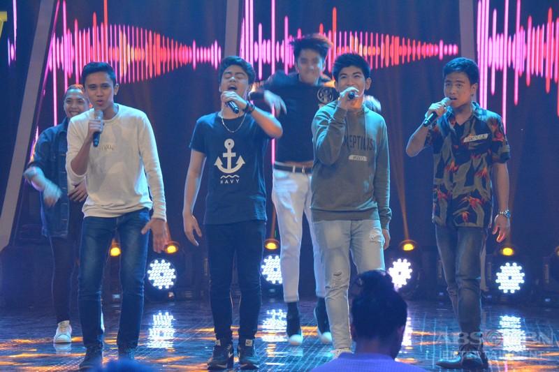 """REHEARSAL PHOTOS: TEENig! """"Share, Like, Listen sa Boses ng Kabataan"""" Concert"""