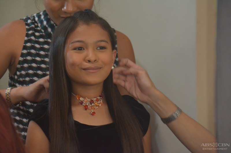 TEENig! Concert Backstage Photos: Off Cam kulitan with The Voice PH Champions
