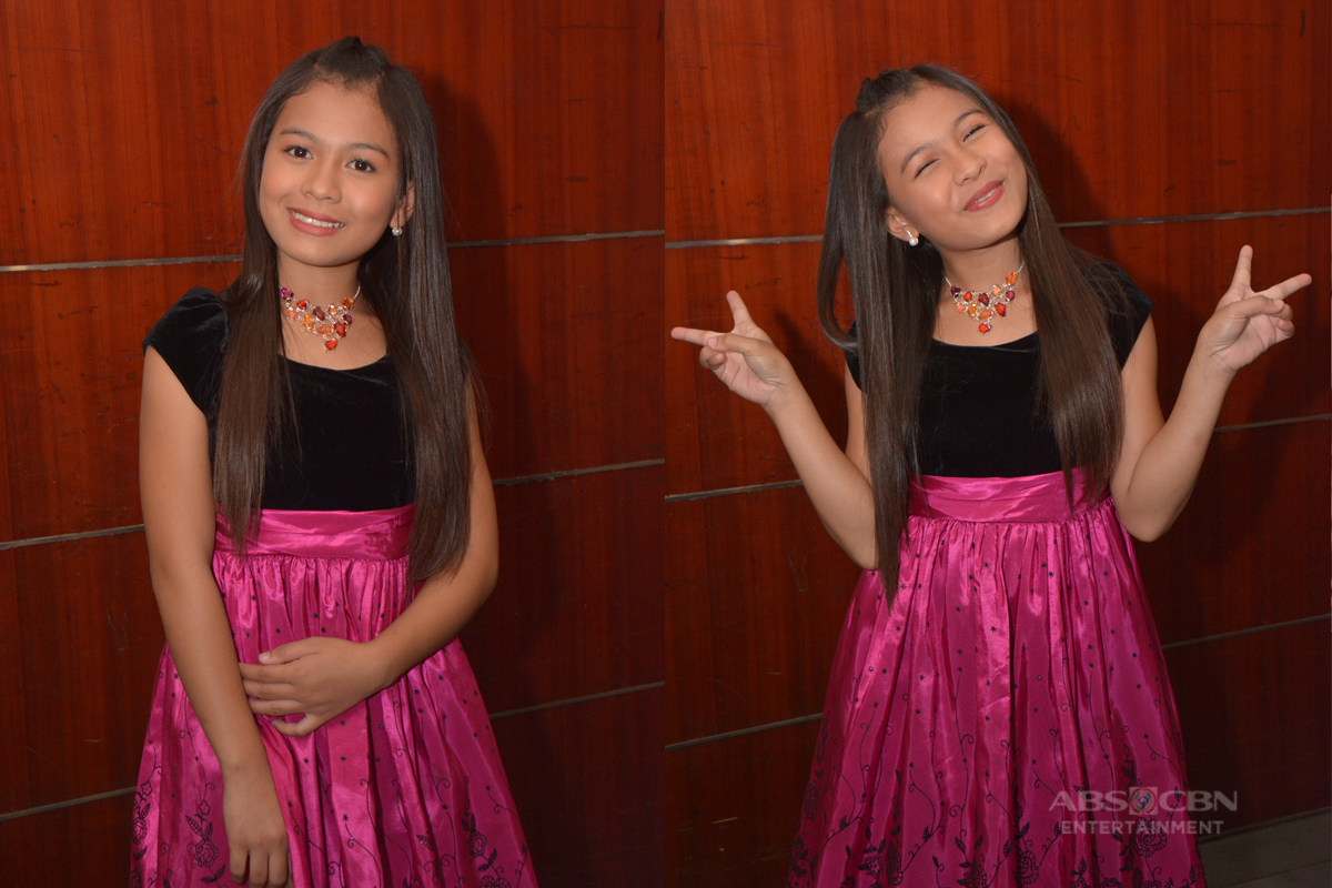 LOOK: 7 wacky shots of the pretty Lyca Gairanod