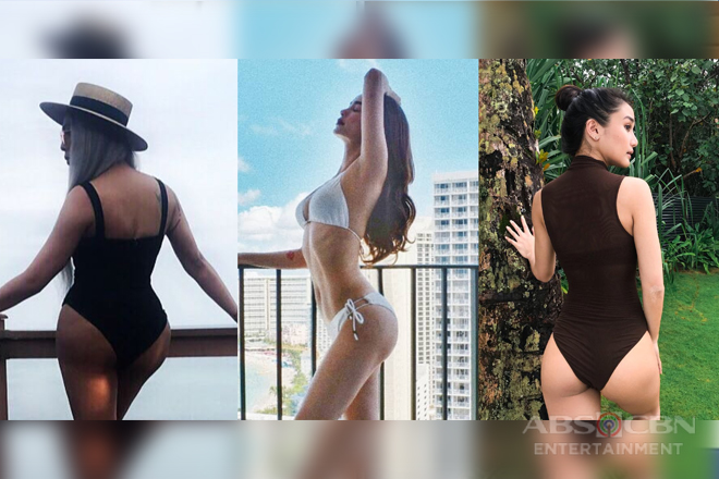 15 Backsides In Showbiz That Are Serious Goals