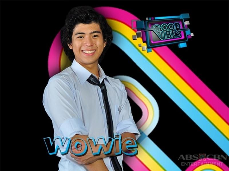 Throwback: Good Vibes (2011)