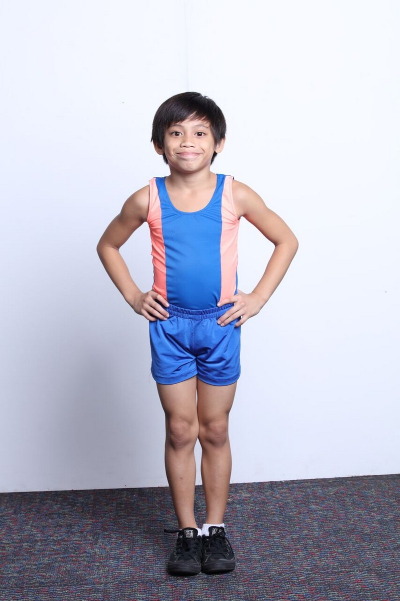 Meet the Cute Charmers from the first month of Little Big Shots!