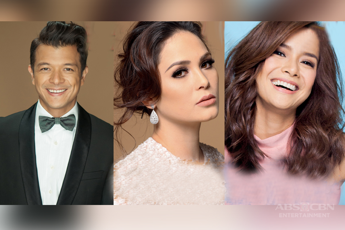 10 Kapamilya stars celebrating their birthdays this September