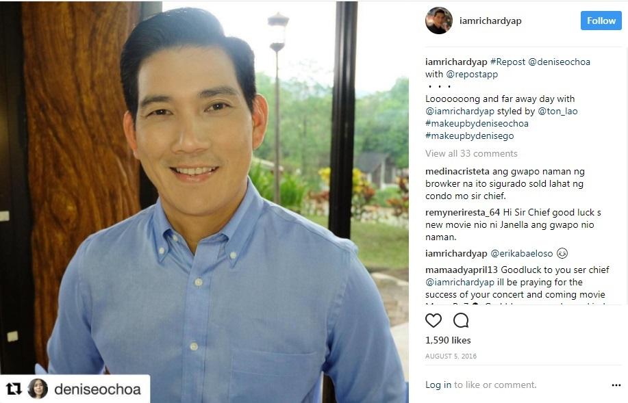 GRABIHA! 11 Celebrities who are proud Cebuanas & Cebuanos!