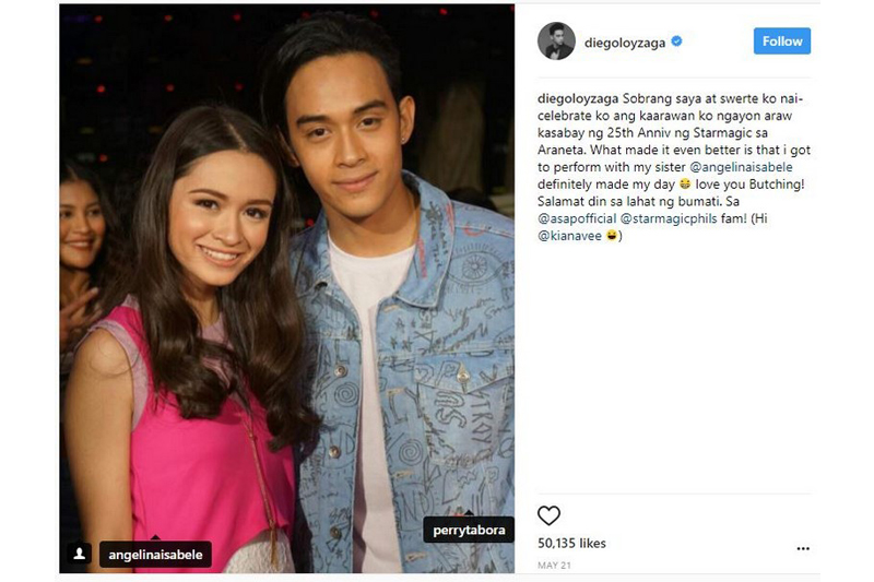 Celebrity siblings who are shining bright in showbiz!