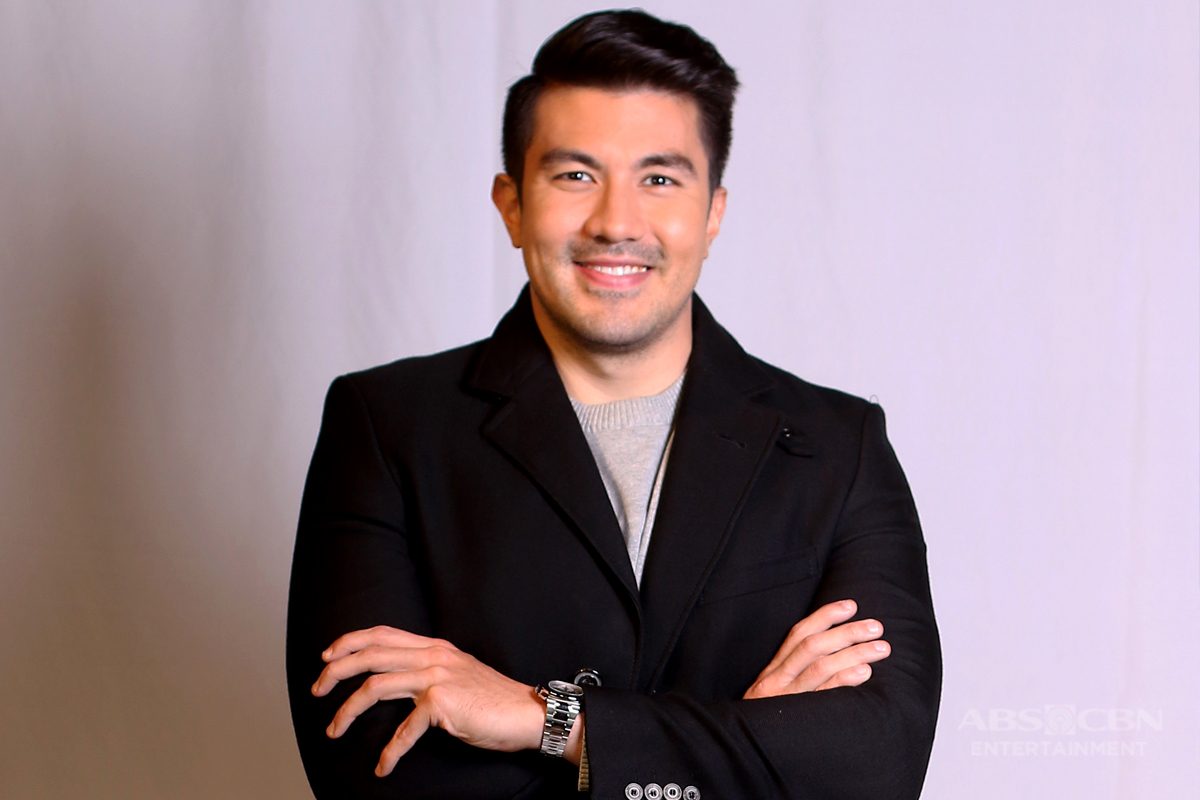 Luis Manzano: The Country's Premier TV Host