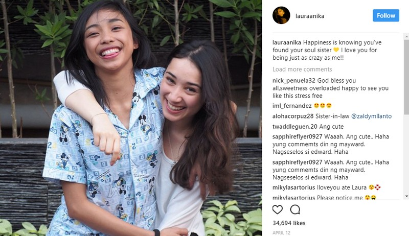 WOW! 9 Kapamilya stars you might not know have GORGEOUS SISTERS!