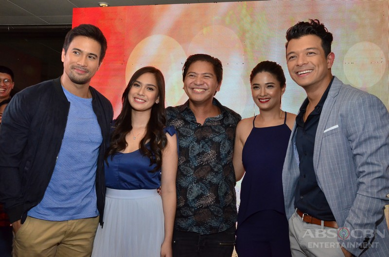 PHOTOS: Presenting the cast of Love Will Lead You Back