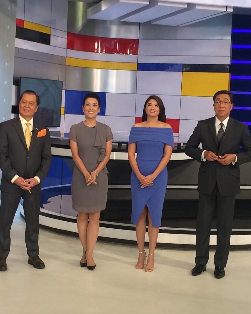 IN PHOTOS: Ang inyong paboritong Kapamilya stars bilang Guest Star Patroller