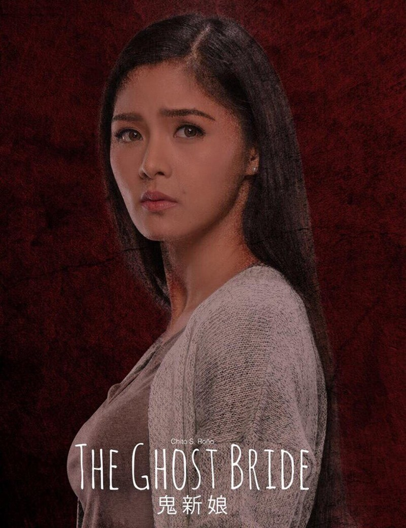 PHOTOS: 'The Ghost Bride' Official Pictorial