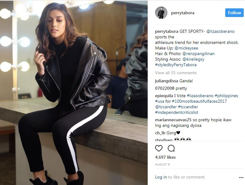 PHOTOS: 10 Kapamilya stars will show you how to nail the SPORTY look!