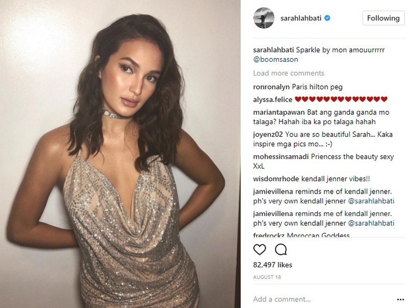 LOOK: 12 Kapamilya celebrities who can pull off PLUNGING NECKLINES with elegance!