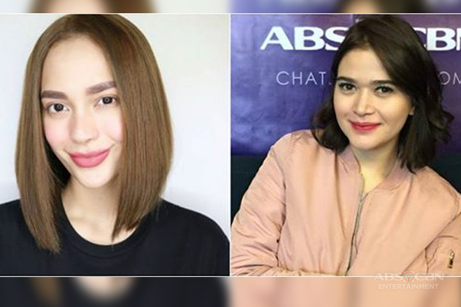 PHOTOS: 8 Kapamilya stars who can rock different HAIRSTYLES!