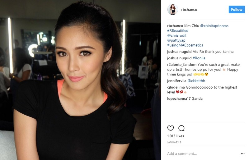 16 Photos of Kapamilya stars with the most alluring DIMPLES!