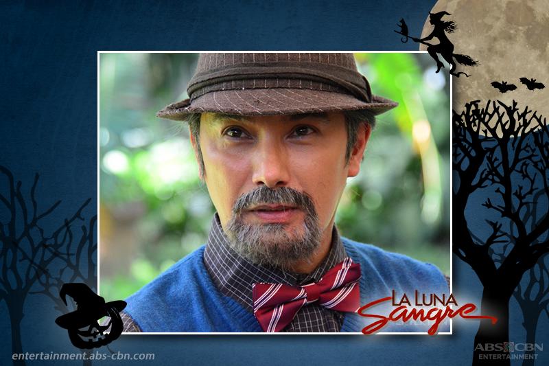 Get that haunting Halloween look from these Kapamilya teleserye characters