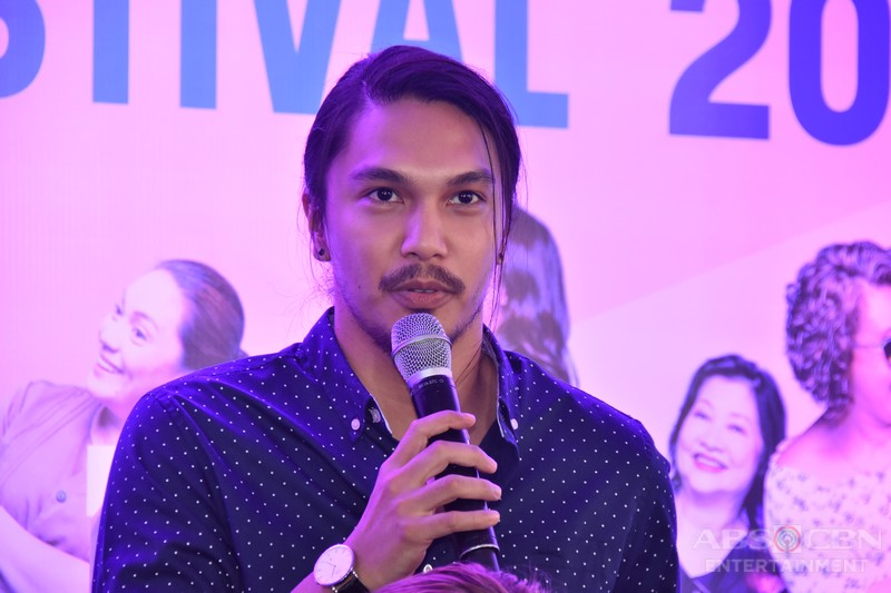 Fearless Cinema One Originals Festival coming this November
