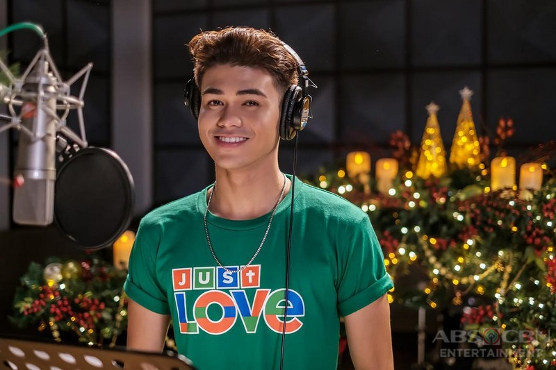 Kapamilya Artists unite voices to inspire Filipinos to #justLOVE