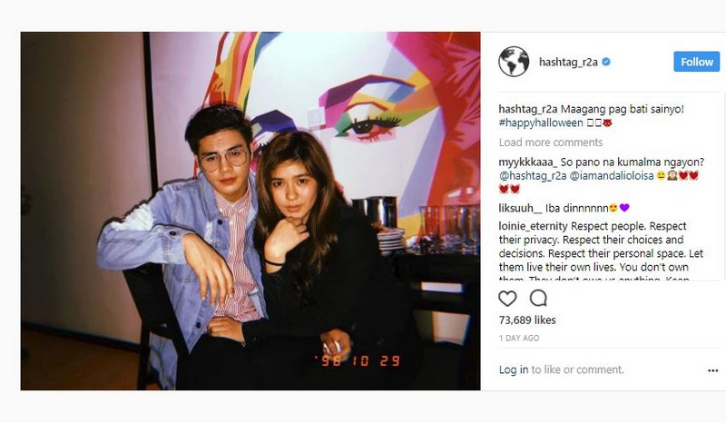 LOOK: 10 Kapamilya stars who've been giving us the 90s vibe on Instagram!