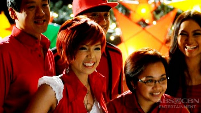PHOTOS: ABS-CBN Christmas Station IDs Through The Years