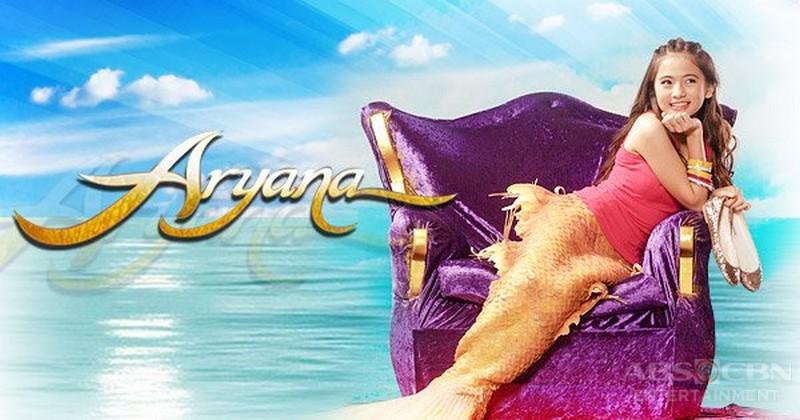 Throwback: Aryana (2012)