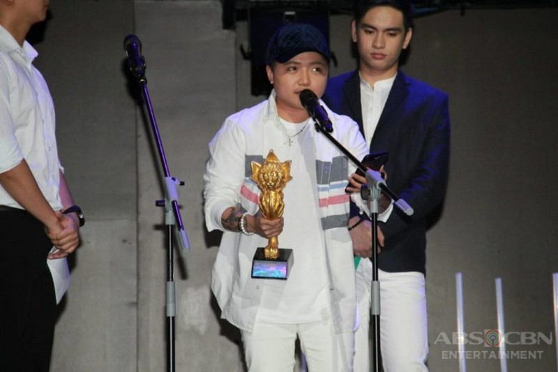 ABS-CBN is most awarded TV network at the 3rd LionhearTV RAWR Awards